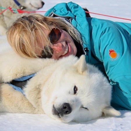 klara owner about us contact staff sled dog dog sledding