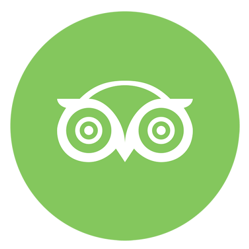 tripadvisor green icon cropped