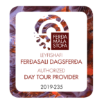 authorized day tour provider iceland ferðamalastofa